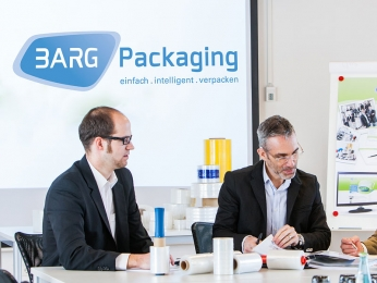 Barg Packaging