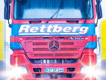 Rettberg Spedition