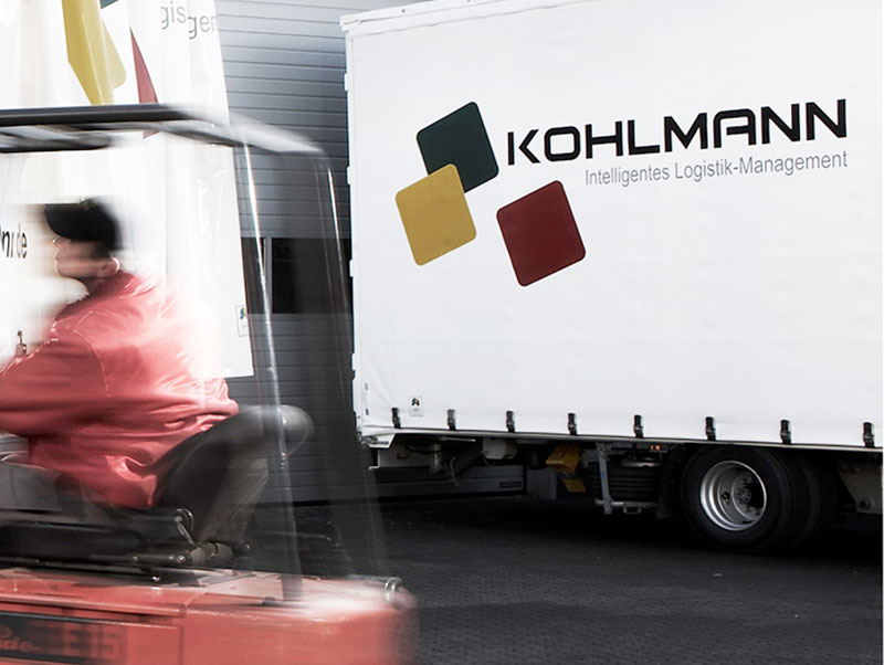 Kohlmann Spedition