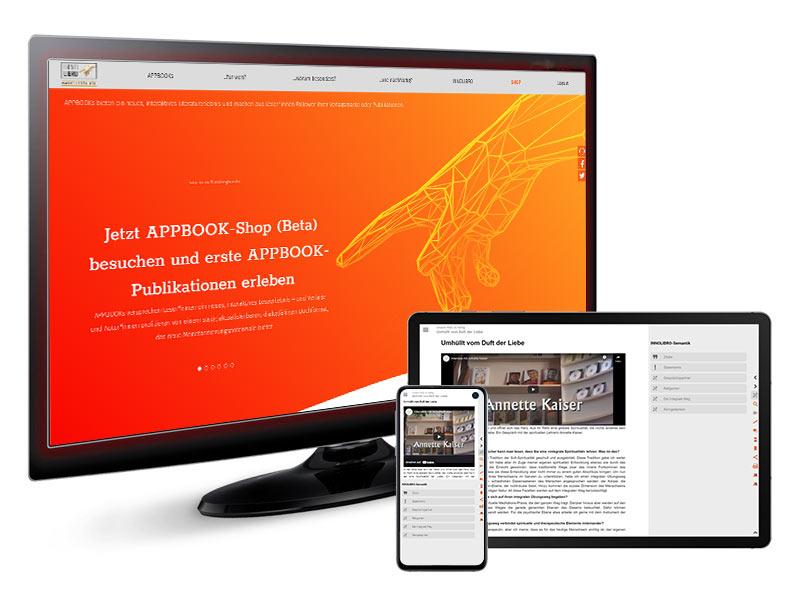 Innolibro GmbH entsteht aus M3-Communication